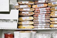 Freezer Meals / by Jennifer Dunn Ziemnik