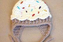 Crochet / by Somer Hall