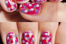 nails / by Lulu Vivas