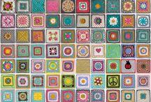 crochet / by HomeBakedOnline