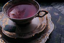 Tea. / by Cheryl Watson