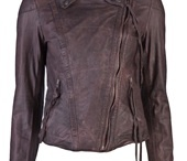 Women's Leather Jackets / by Atrium