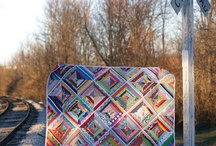 Quilting / by Kelsey Schilling
