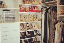 Closets / by Jamie Reed