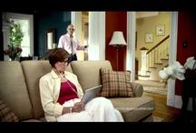 Mary Matalin & James Carville / by Mitsubishi Electric Cooling & Heating