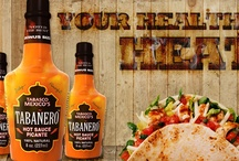YOUR HEALTHY HEAT / by Tabanero Hot Sauce