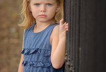 Children's Photography / by Kristen Todd
