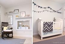 Nursery / by Angie McElroy