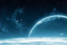 Stardust / by Katie Moss