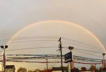 Long Island Rainbows/Sunsets / by Newsday (Long Island)