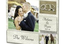 Wedding layouts..... / by Lisa Wittlinger