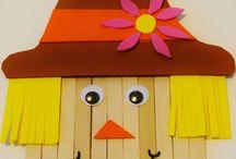 Craft for Kids / by Carla Fialho