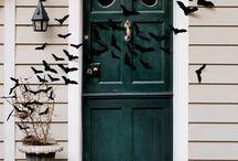 Halloween / by Desirae Ballard