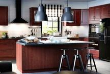 Kitchen Make Over / by Marie Nicola