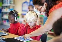 Back-to-School Resources for Teachers / A collection of resources for teachers for the new school year. / by StudySync
