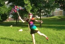 Crocheting Summer / by Aura Lipinski
