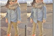 Jaryn's Style / by Michelle Little