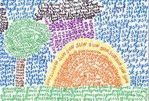 Art: 5th Grade / by Hollyn Thompson