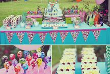 Birthday Parties / by LivingSocial Families