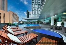 Kuala Lumpur Hotel / Hotel in Kuala Lumpur : Furama Bukit Bintang, Kuala Lumpur / by furama hotels