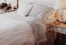 in the bedroom / by Rachelle Dunn