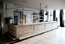 Upbuilding   Kitchen / by Laura Canha