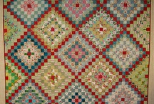 Quilts / by Kandy Jackson