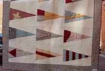 Quilts for boys / by Katie Wright