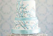 Wedding Cakes / by Frazi Cakes