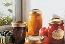 Canning / by Kelley Gorbe