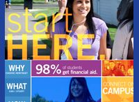 HUSoar.com / Learn how to apply for seven new full-tuition scholarships offered by Heritage University! / by Heritage University