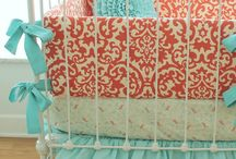 Baby Room Ideas / by Anna Norcross