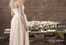 Weddings / by Mary Ann Bennett