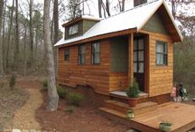 My Tiny House- Someday / by Irene Grubb