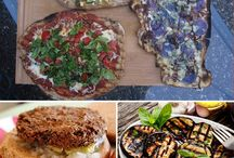 recipes / by Jessica Palmer