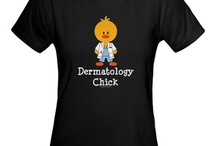 Dermatology Fun / Fun Pins about dermatology and the medical industry. / by Mayoral Dermatology