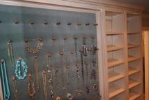 Dream Closet / by JoAnn Dusing