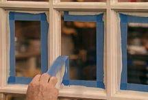 Windows / by Ron Hazelton