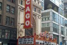 Chicago / by Michelle Guthrie Gilmore