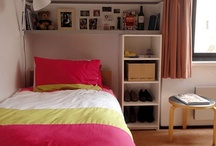 Room Makeover - Oxford / by Look who's Wearing