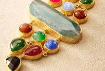 Jewelry / by Christine