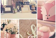 baby shower / by Kelly Cadwallader