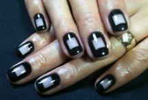Nails / by Jen Nielsen