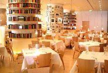 Favourite Restaurants / by Veronica Norcross