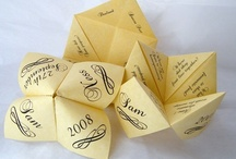 Wedding Ideas & DIY / Wedding Ideas, centerpieces, cakes, diy ideas and much more.  / by Shaeree Robinson