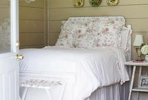 Guest Room  / by The Not So Perfect Housewife Blog