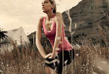 I'm a Runner! / by Brittany Neubert