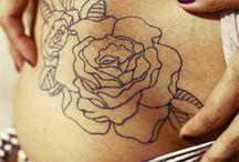 skin / + Only for inspirational propurses + / by Alejandra Arango-G