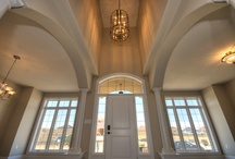 Entryways and Stairways / by Coldwell Banker Peter Benninger Realty