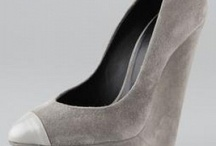shoes! / by Fashion-isha